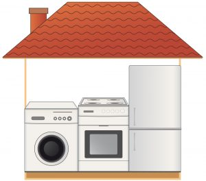 Top Signs You Need Home Appliance Repairs