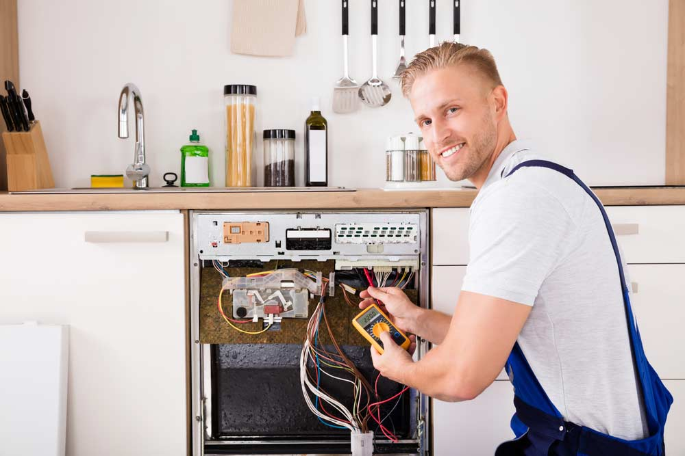 Dishwasher Repair Denver